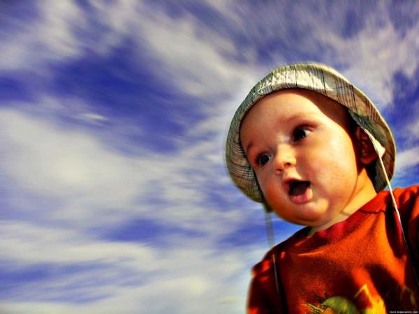 младенческая наивность