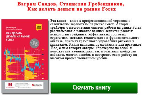 скачать Ваграм Саядов, Станислав Гребенщиков, Как делать деньги на рынке Forex
